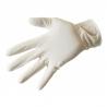 Jednorázové latexové rukavice velikost M - 1 pár