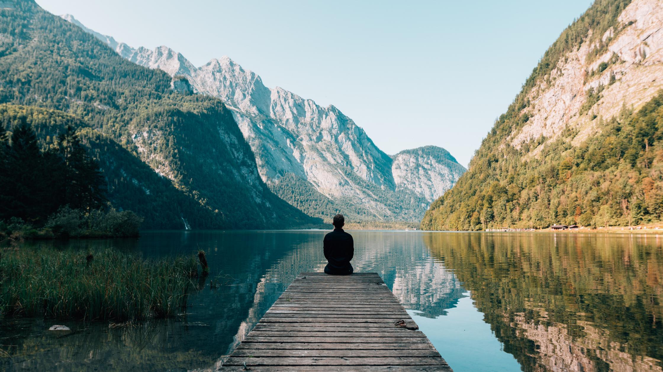 duševní zdraví pohoda wellbeing
